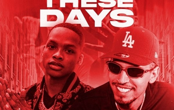 Mp3: JD On Tha Track feat Calboy - These Days
