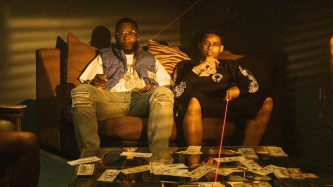 Mp3: Pooh Shiesty Feat G Herbo - Switch Out The Glock