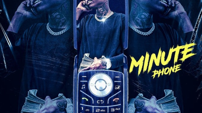 Mp3: Action Pack - Minute Phone