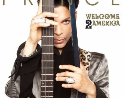 Mp3: Prince - Welcome To America