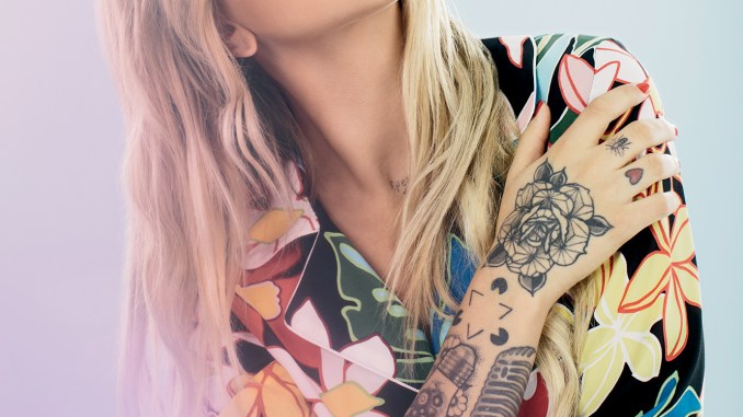 Mp3: Julia Michaels - That's The Kind of Woman