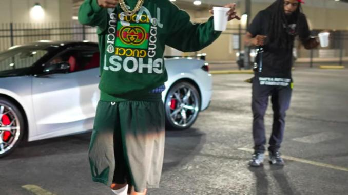 Mp3: Curren$y Ft. T.Y - Overhigh