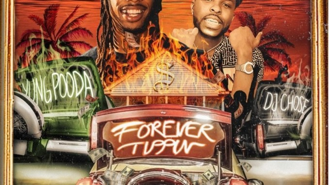 Mp3: Yung Pooda Ft. DJ Chose - Forever Trippin