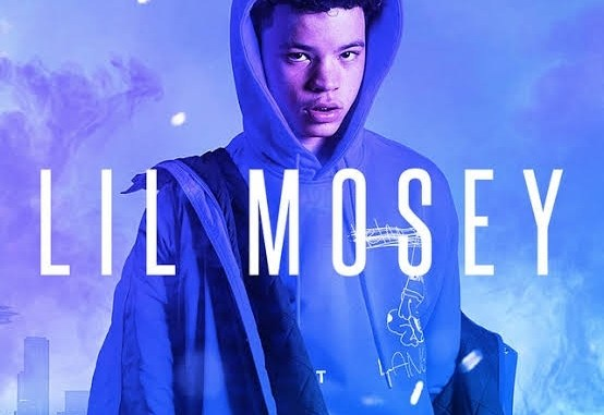 Mp3: Lil Mosey Ft. Tyga - Sunset Faded