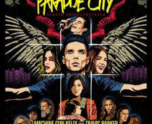 Mp3: Machine Gun Kelly Feat Travis Barker - A Girl Like You From Paradise City