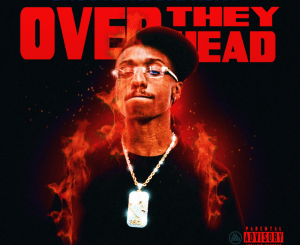 Mp3: Shootergang Kony - Over They Head