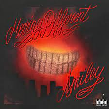 Mp3: Smiley - Moving Different