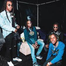 Mp3: Migos Ft. Rich The Kid & DaBaby - Blow The Bag