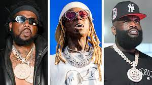 MP3: CONWAY THE MACHINE FT. LIL WAYNE & RICK ROSS - TEAR GAS