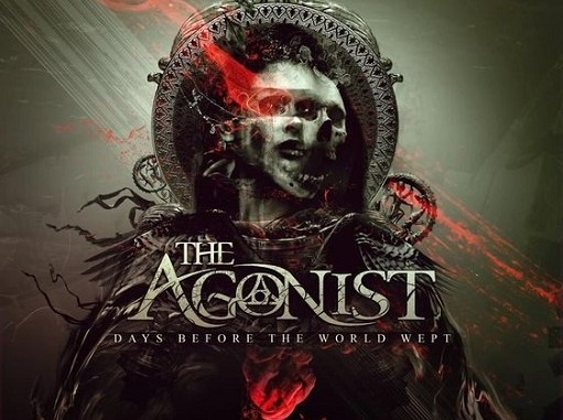 MP3: The Agonist – Remnants in Time