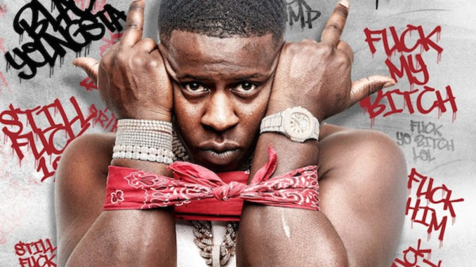 Blac Youngsta Ight MP3