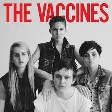 Mp3: The Vaccines - Jump Off The Top