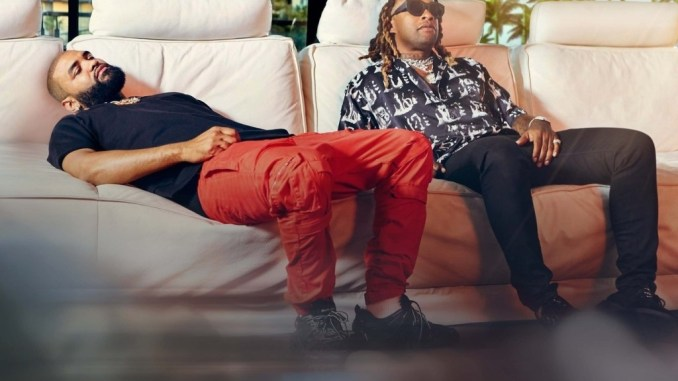 Mp3: Joyner Lucas Ft. Ty Dolla $ign - Late To The Party