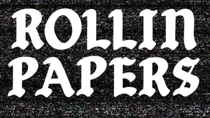 MP3: DOM KENNEDY – ROLLIN PAPERS