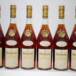 Hennessy V.S.O.P [ヘネシーV.S.O.P]