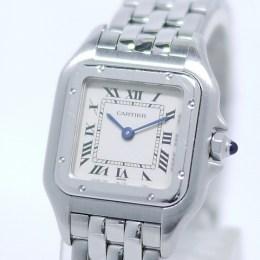 Cartier[カルティエ]パンテールSM クォーツ/Ref:W25033P5