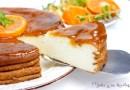 Pastel turco de yogur griego