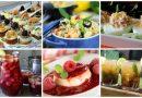 10 recetas frías para comidas o cenas con amigos