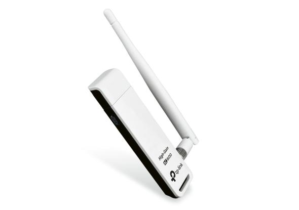 Модем үшін 9 DBI антеннасы TL-ANT2409A жіберді