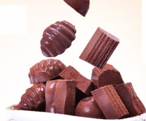 Chocolate. Health Benefits of Chocolate