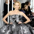 Haute Couture Collection from Christian Dior 2012