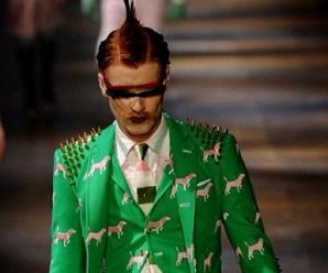Weirdest Fashion Trends. Strange Fashion Trends 2012.