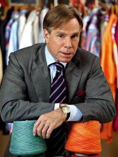 Tommy Hilfiger Expert Style Guide