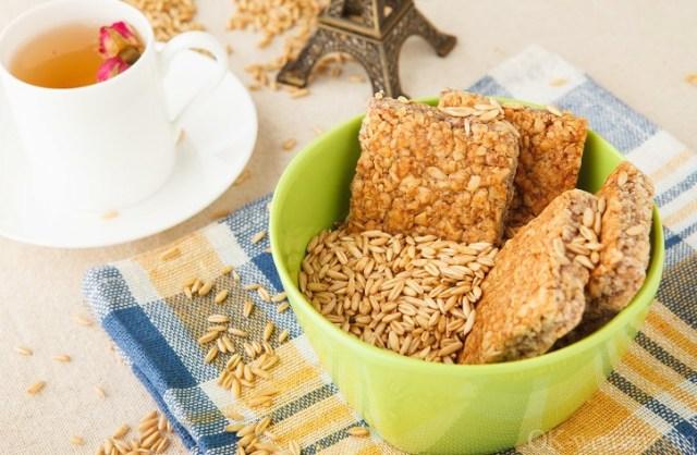 healthy snacks oatcakes
