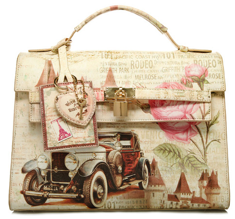 nice bag, vintage bags for women