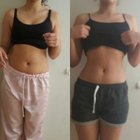 { I Ate Clean For Two Weeks And These Are The Results! ft. Nutribuddy** }