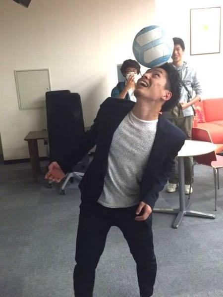 奈良で主催イベント レポート 【SCALE Vol.8 ~プロフットサル選手 稲田 瑞穂~】