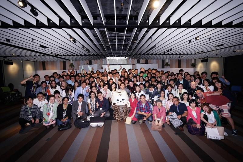 ペチャクチャナイト大阪 Vol.13を開催!過去最高参加者達成!裏話など…後半