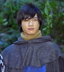 いたがきみずき(精霊のもりびと)チャグム役で俳優としても活躍!