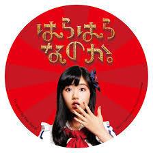 原菜乃華(はらなのか)主演映画について!美少女のチャームポイントは目?