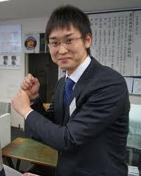 山崎隆之八段(将棋棋士)は結婚してる?身長や好物とは!