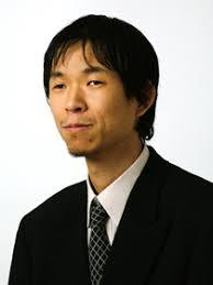 堀口一史座七段(将棋棋士)の名前の由来は?