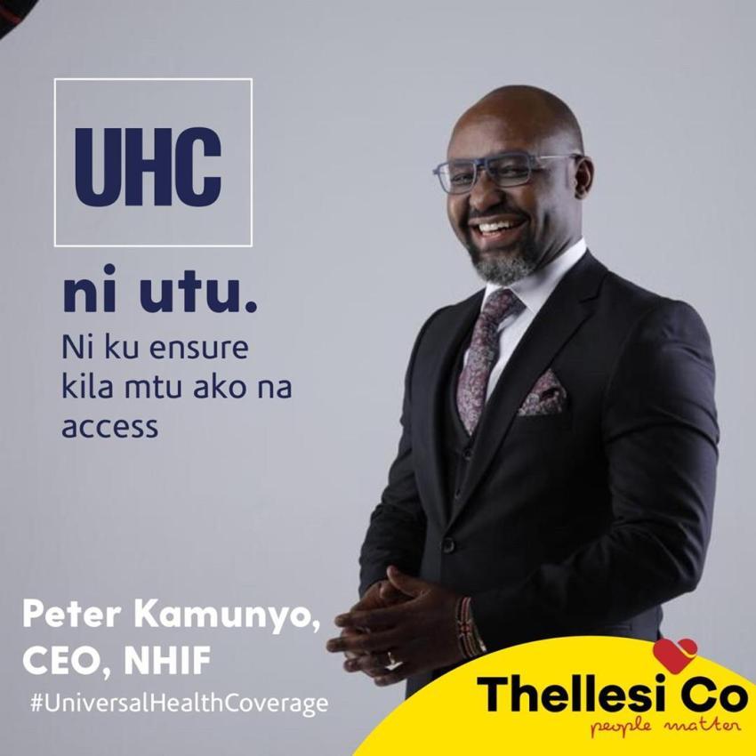 Univeral Health Coverage