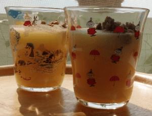 生大根 りんご スムージー ダイエット レシピ