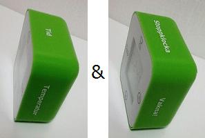 IKEA イケア LOTTRP ロットルプ 万能時計 クロック