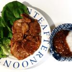 夕食ばんざい 日本体育大学 ラグビー部 和風 豚しょうが焼き レシピ