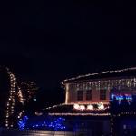 イエナリエ クリスマス イルミネーション