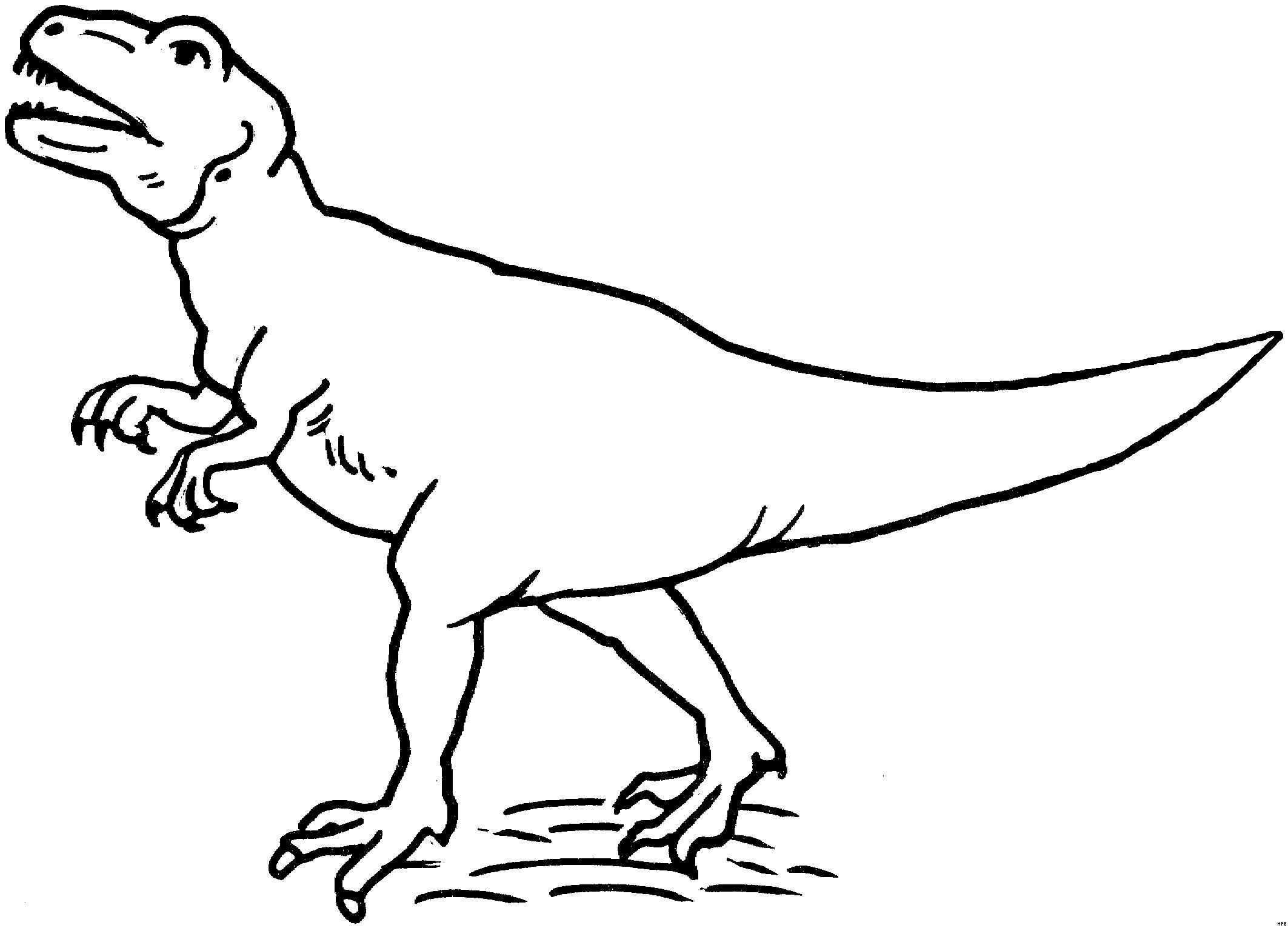 Ausmalbild T Rex Frisch Ausmalbilder T Rex Luxus