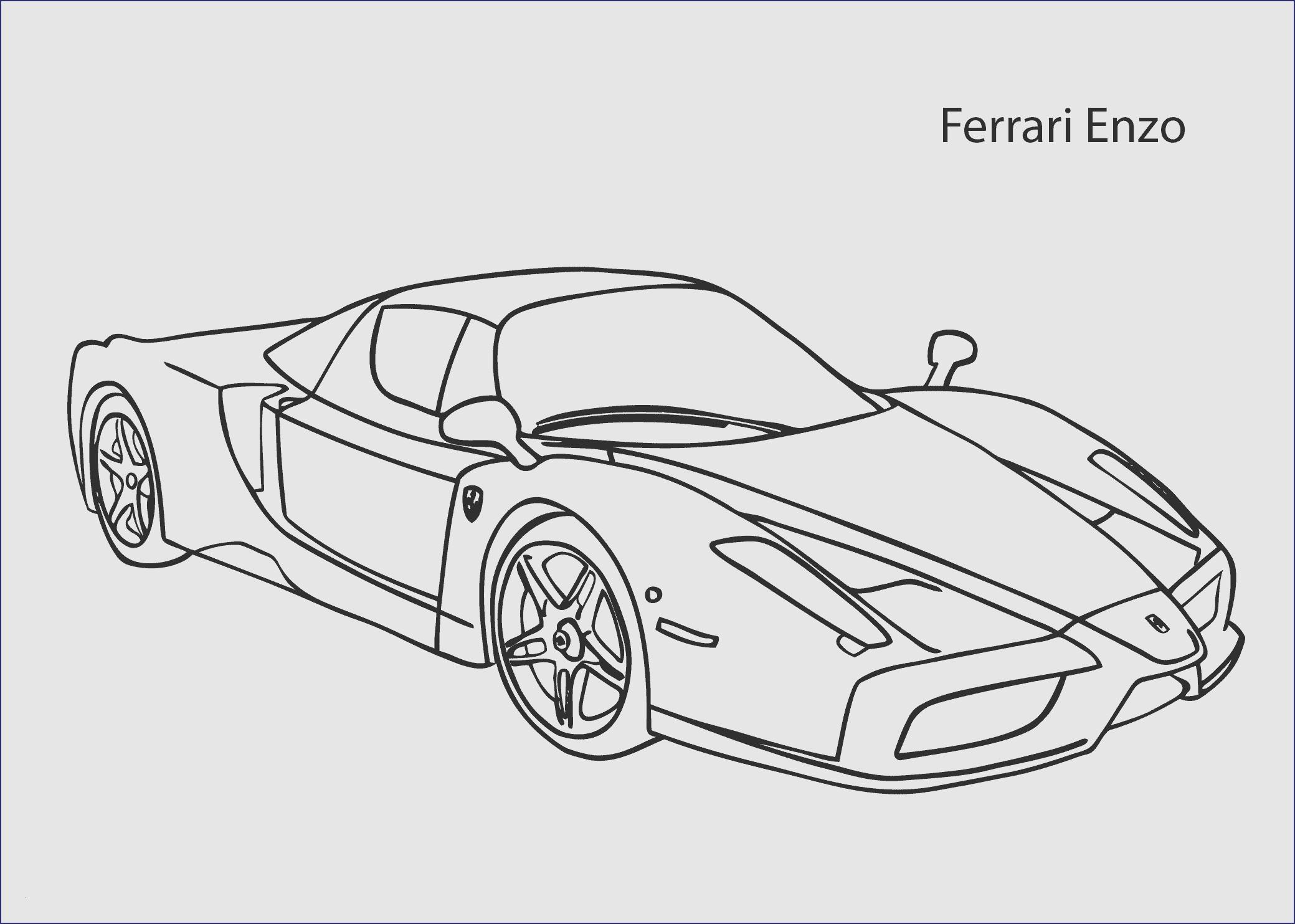 Ferrari Zum Ausmalen Neu 37 Ausmalbilder Ferrari