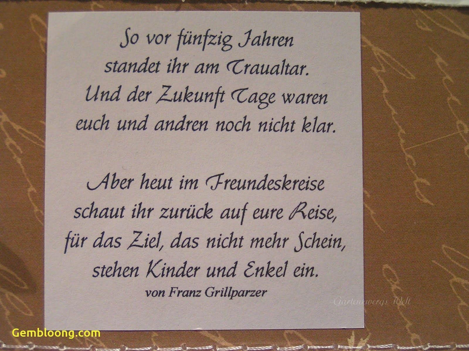 Spruche Fur Goldhochzeit Gedichte Zur Goldenen Hochzeit