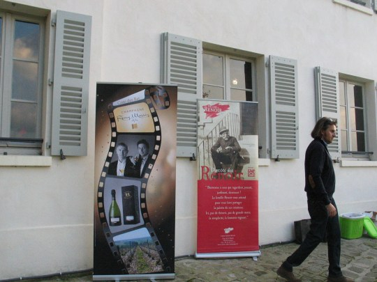 Montmartre Museum Paris, Photo by Paige Donner copyright 2014