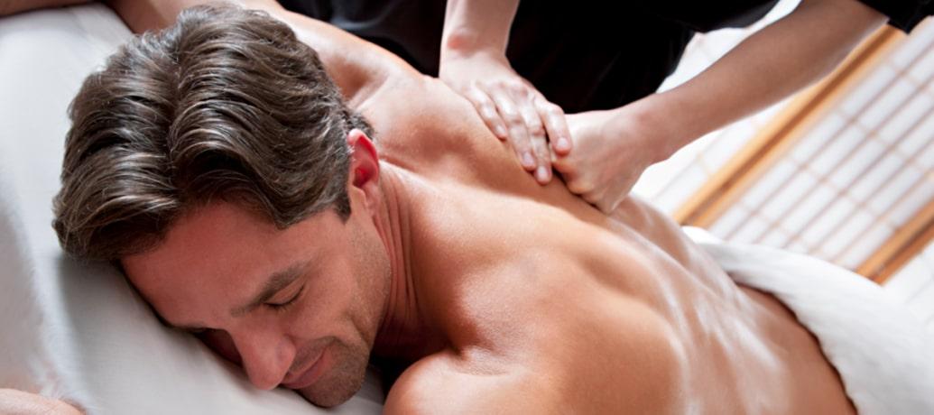 Massage West Kelowna