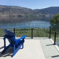 Okanagan Railings
