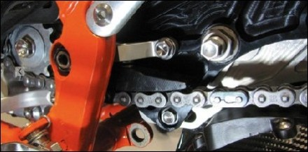chain-tensioner