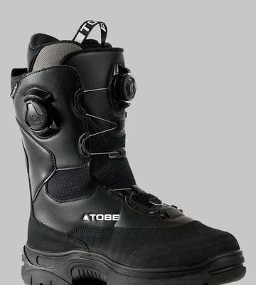 TOBE Nimbus Boot