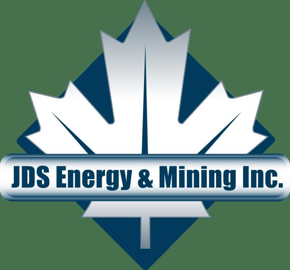 JDS Energy & Mining logo